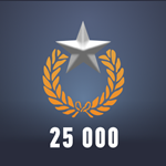Проект Армата: 25 000 репутации