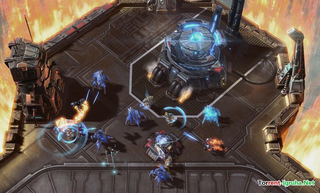 StarCraft 2 II: LEGACY OF THE VOID   Battle Net   (RU) 2019