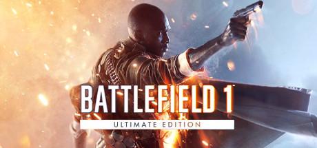 Battlefield 1 ULTIMATE | REGION FREE | ORIGIN CASHBACK 2019