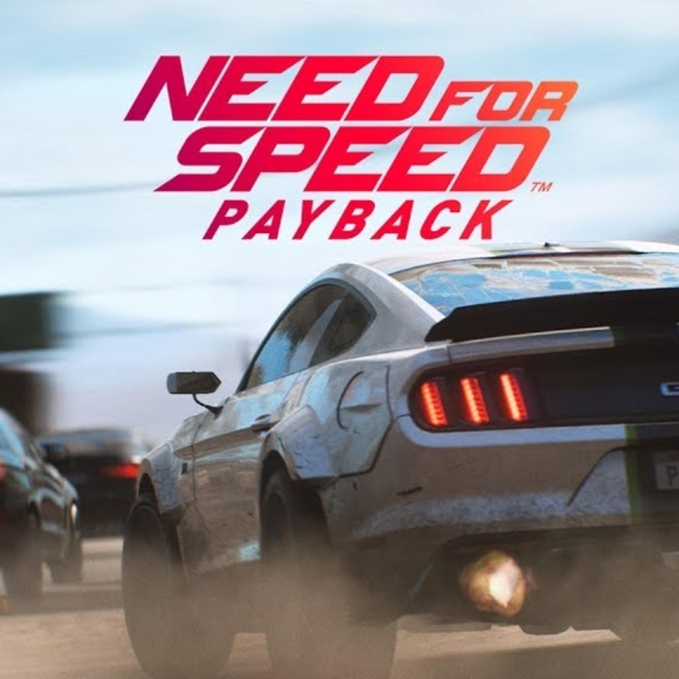 Need For Speed Payback | REGION FREE | ORIGIN CASHBACK 2019