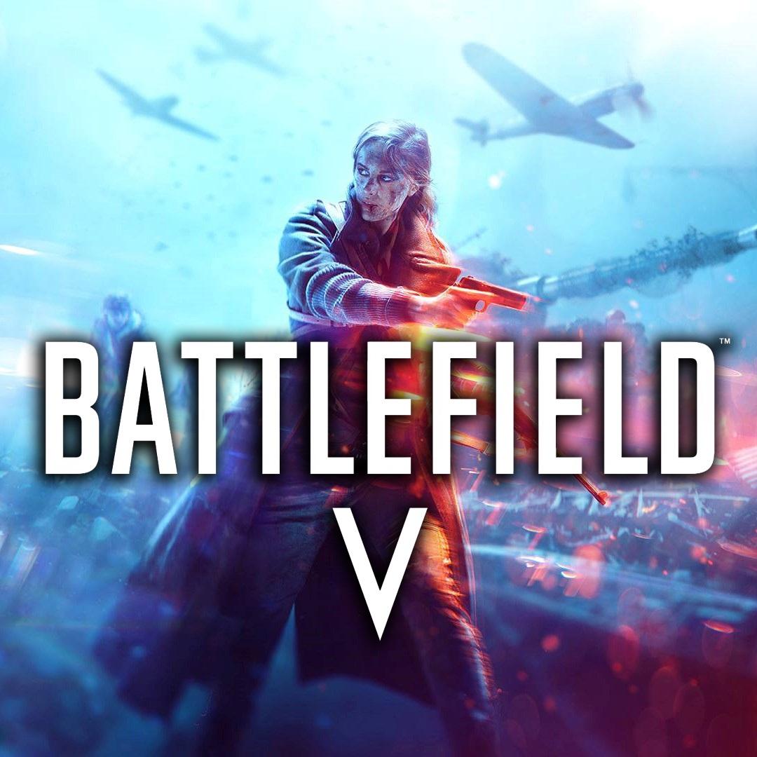 Battlefield Pack (4+1+V) | REGION FREE |ORIGIN CASHBACK 2019