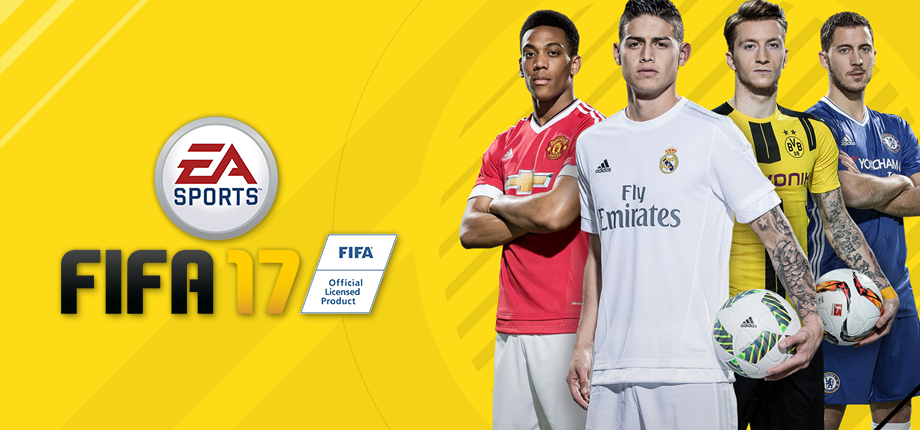 FIFA PACK (17+18+19)   REGION FREE   ORIGIN CASHBACK 2019