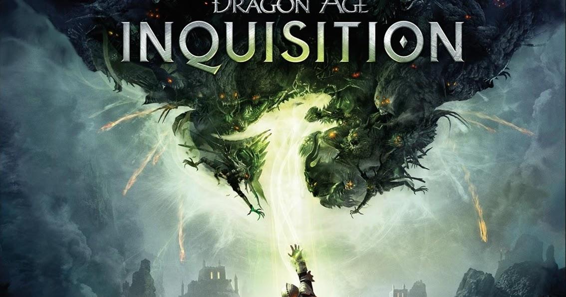 Dragon Age: Inquisition Digital Deluxe REGION FREE 🔴 2019