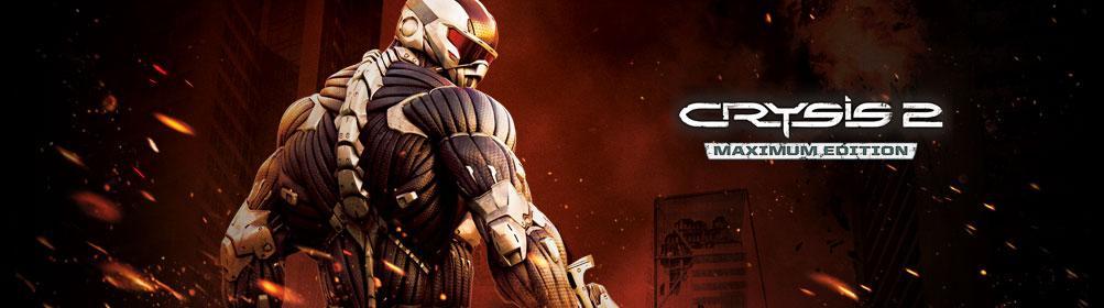 Crysis 2 Maximum Edition | REGION FREE |ORIGIN CASHBACK 2019