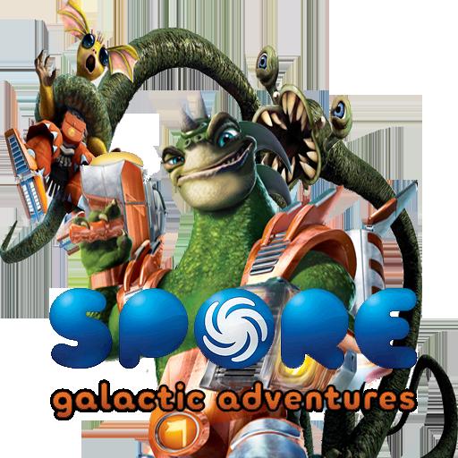 SPORE Galactic Adventures REGION FREE | ORIGIN CASHBACK 2019
