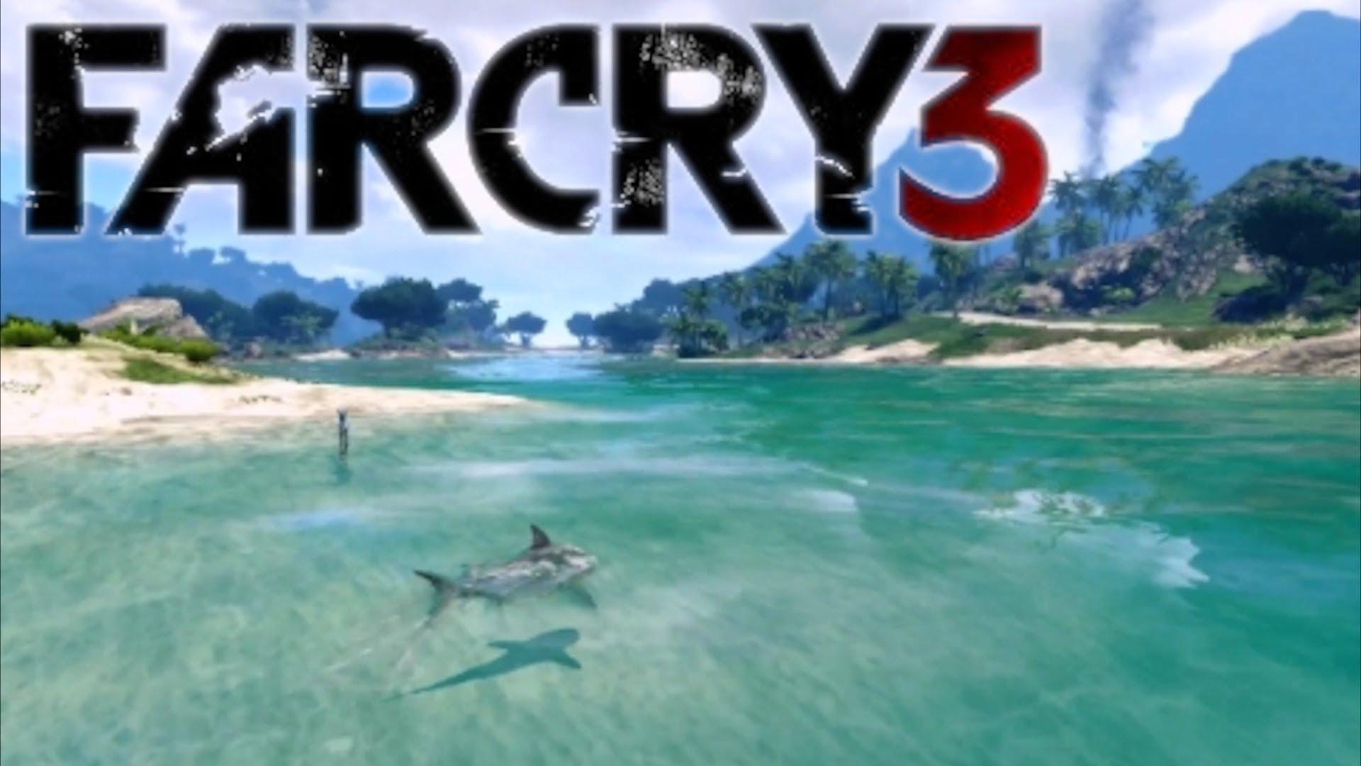 Far Cry 3 | REGION FREE | ORIGIN CASHBACK 🔴 2019