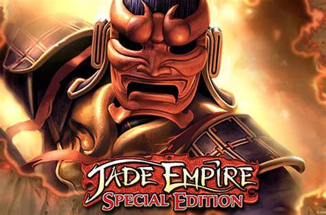 Jade Empire Special Edition REGION FREE ORIGIN CASHBACK 2019