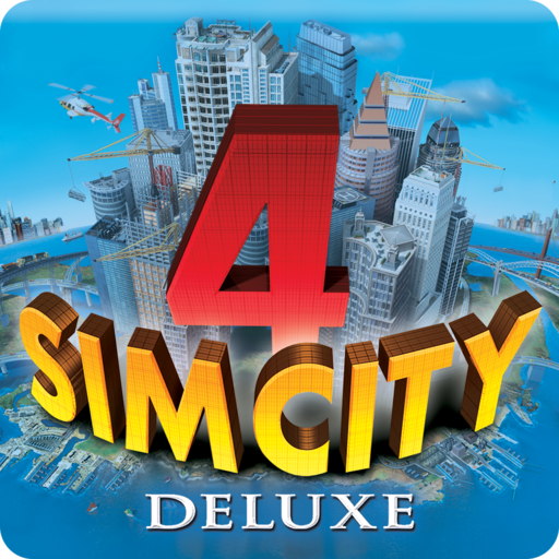 SimCity 4 Deluxe Edition REGION FREE   ORIGIN CASHBACK 2019