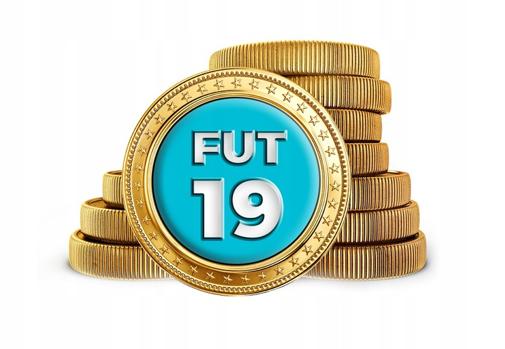 FIFA 19 PC Ultimate Team Coins (coins) discounts + 5%
