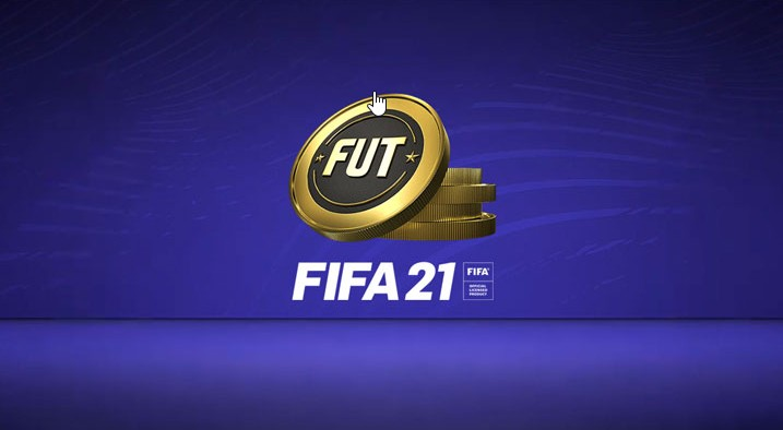 FIFA 21 xbox one  Ultimate Team Coins discounts + 5%