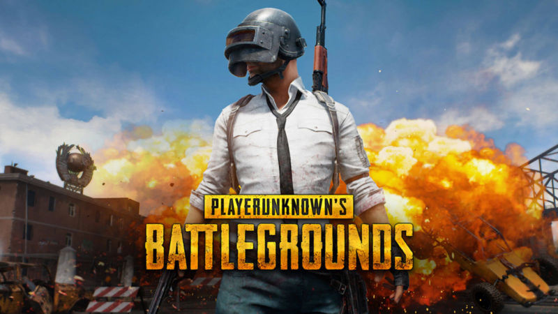 PLAYERUNKNOWN´S BATTLEGROUNDS(Only for RU)