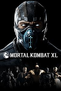 Фотография mortal kombat xl xbox one & xbox series key code 🔑