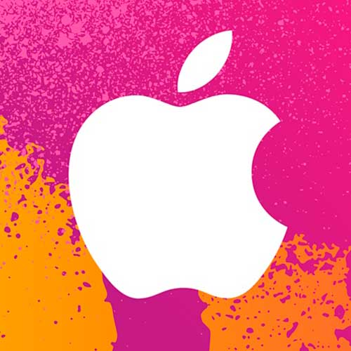 iTunes Gift Card (Russia) 500 RUR