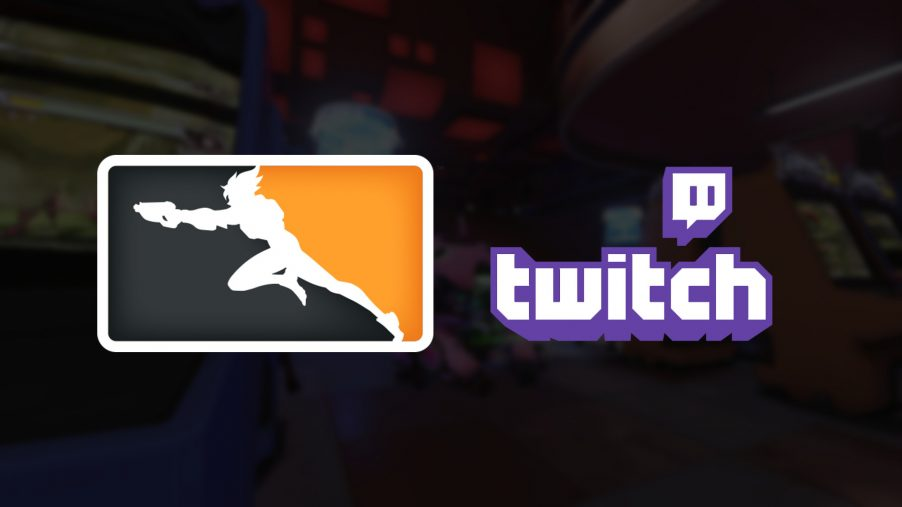 Twitch Gift Subscriptions All-Access Overwatch 2019 Sub 2019