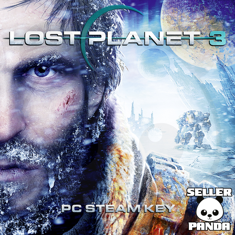 🔑 LOST PLANET 3 STEAM KEY RU/CIS