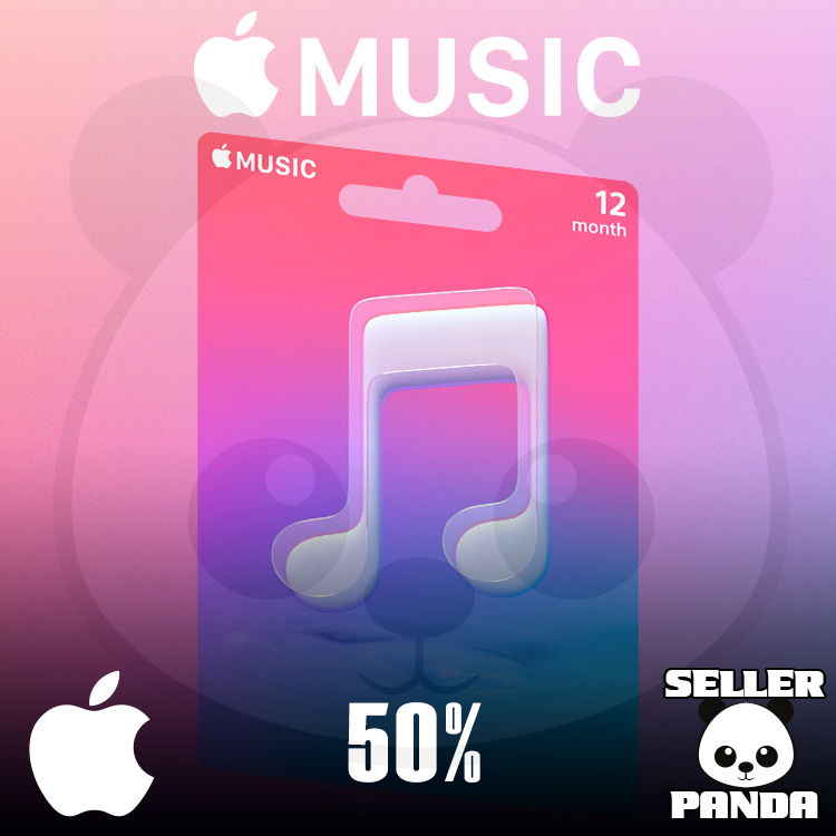 🎵 APPLE MUSIC 50% DISCOUNT FOR A YEAR GLOBAL UNIDAYS