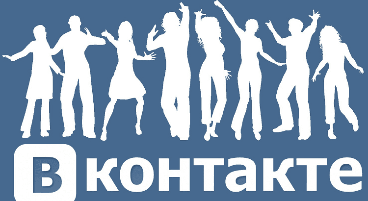 VK Join a group / public 2019