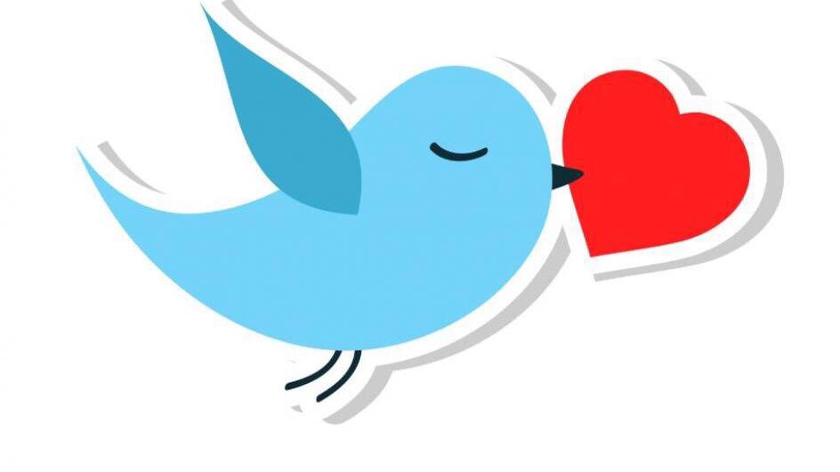 Twitter Likes 2019