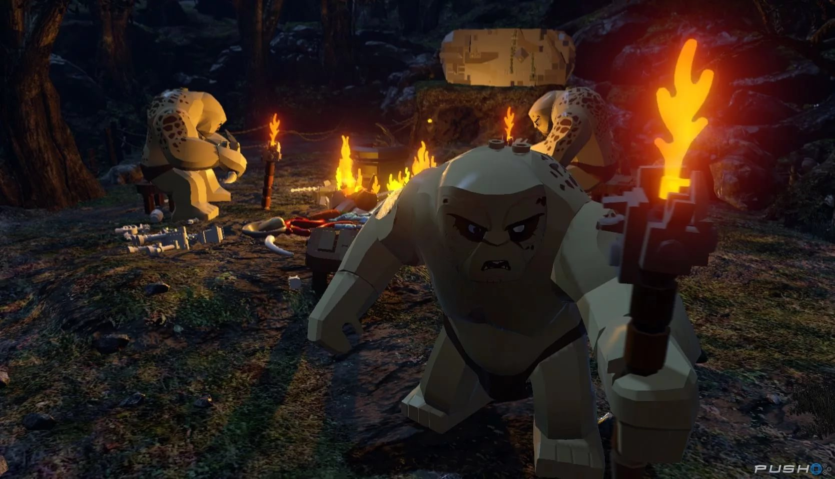 LEGO® The Hobbit™Steam Key Region Free