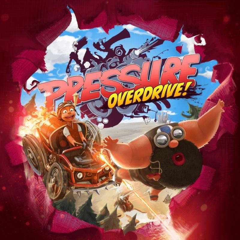 Pressure  (Steam Key/Region Free) 2019