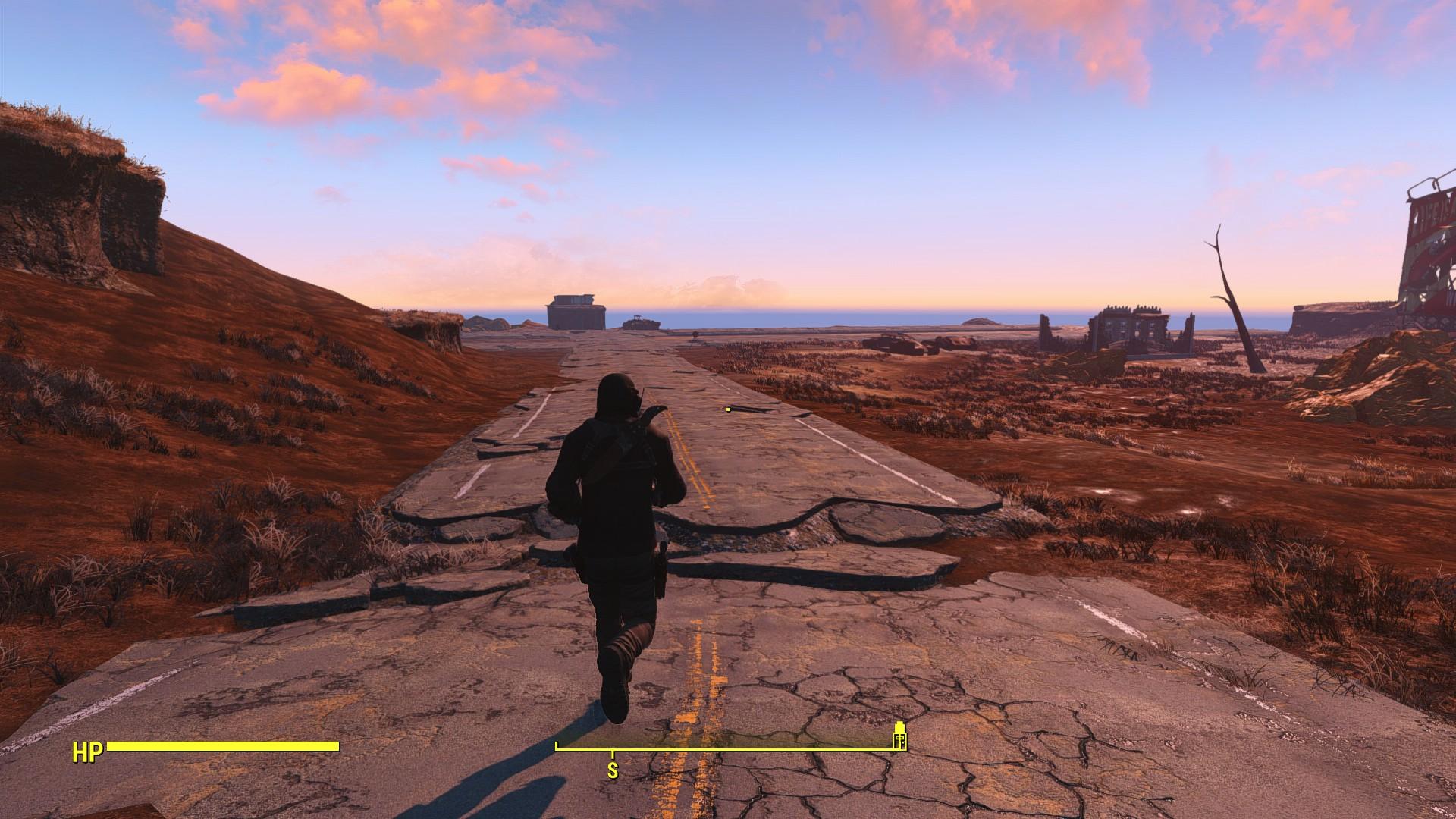 Fallout 4 (Steam) RU/CIS 2019