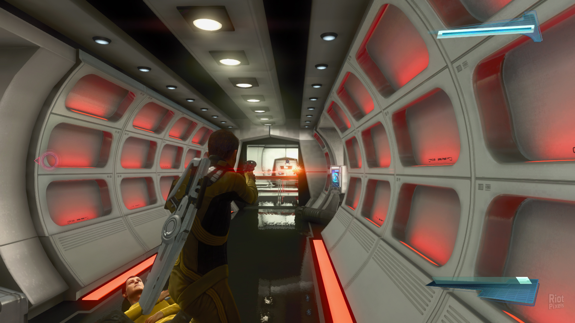 Star Trek:The Video Game (2013) +DLC Elite Officer Pack