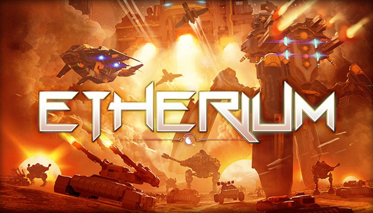 Etherium (Steam Key RU|CIS)
