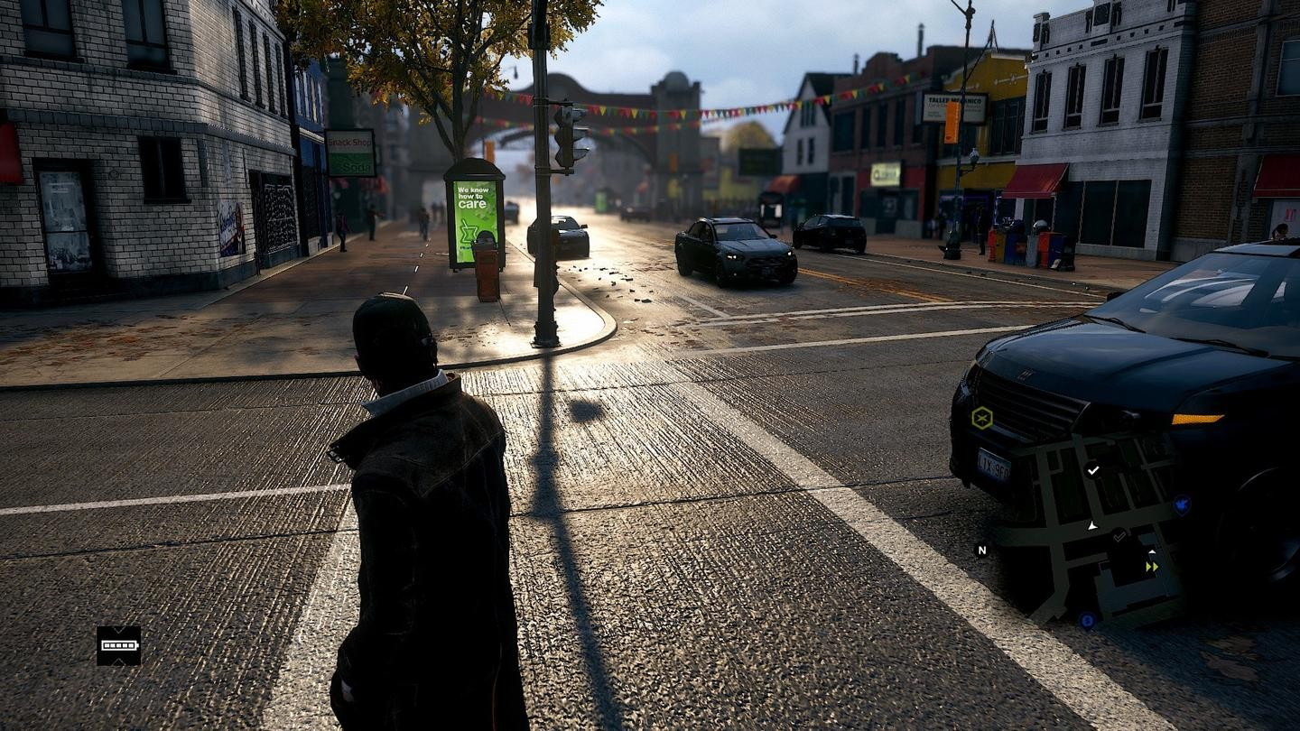 Watch Dogs Special Edition (Uplay)