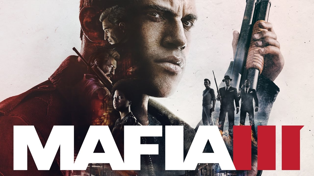 Mafia III ( Steam Key | Ru/CIS )
