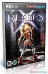 X-Blades (Steam key/Region free)