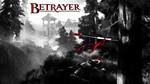 Betrayer ( Steam key/Region free )