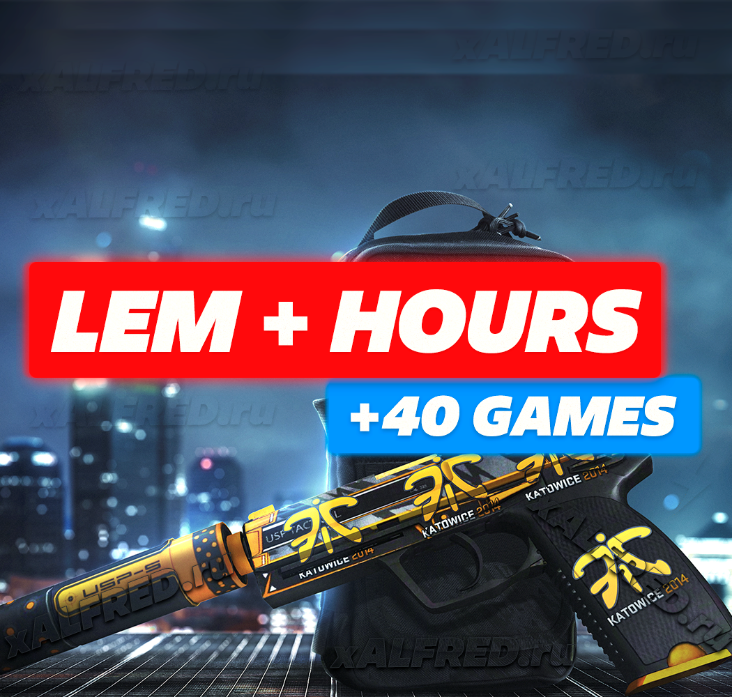 RANK LEM ✔️ CS:GO 6000 HOURS ❤️ ORIGINAL EMAIL ⚡