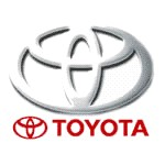 The vehicle identification number - Toyota
