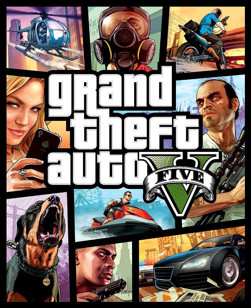 Grand Theft Auto V/GTA 5   GUARANTEE   DISCOUNTS😍 2019