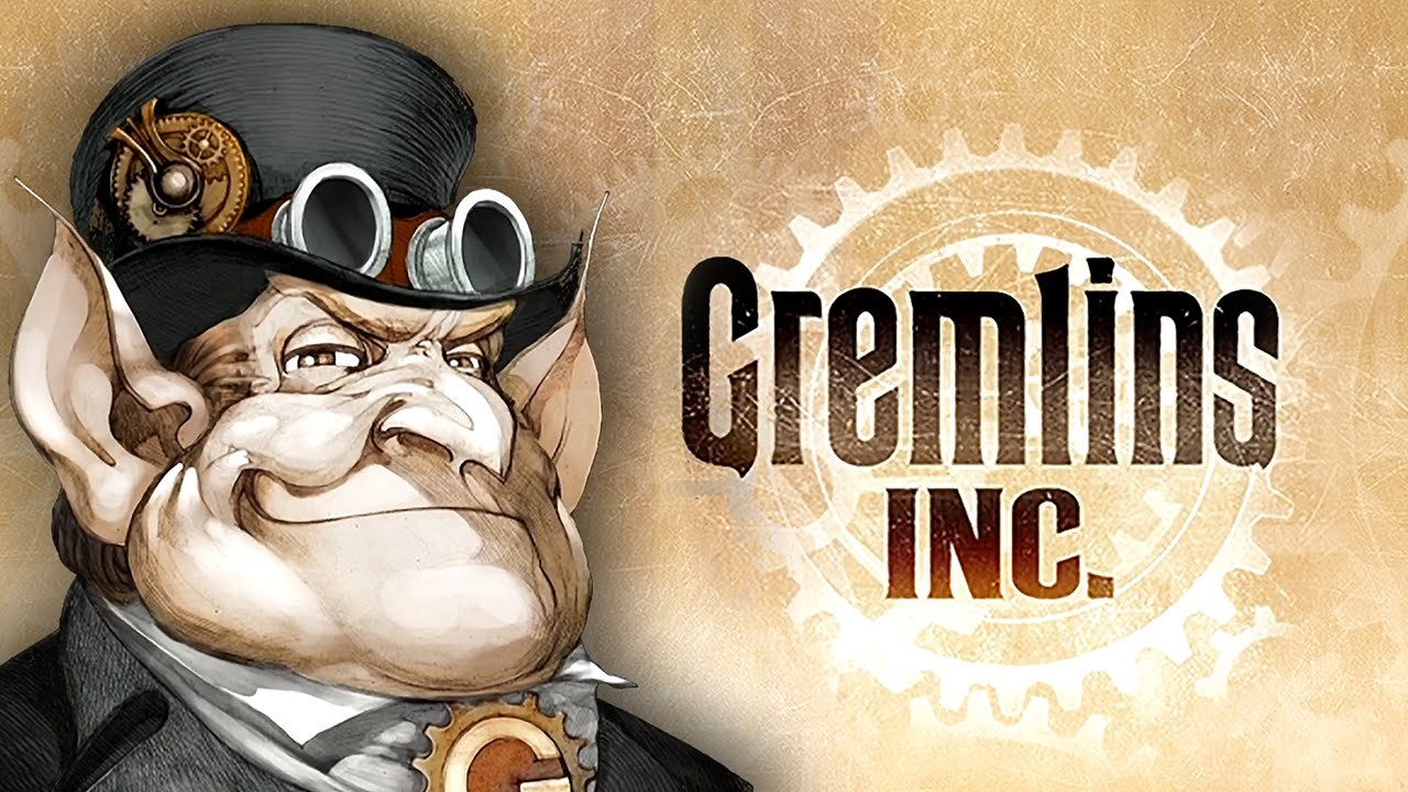 Gremlins, Inc. (Steam key, Region Free) + gift 2019