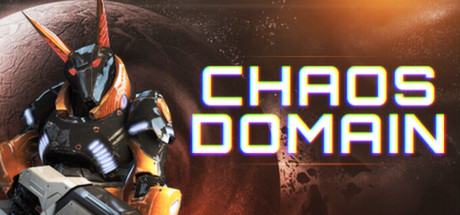 Chaos Domain (Steam key, Region free)