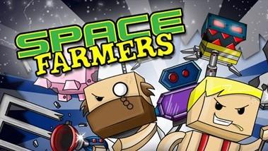 Space Farmers (Steam key, Region free) 2019