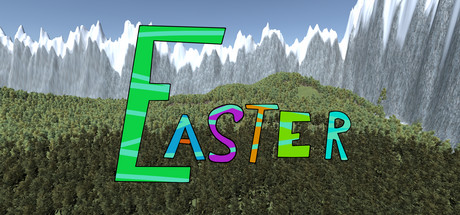 Easter! (Steam key, Region free) 2019
