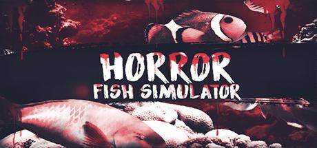 Horror Fish (Steam key, Region free) 2019
