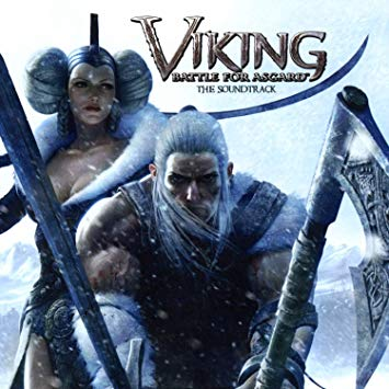 Viking: Battle for Asgard + Renegade Ops + 2 games 2019