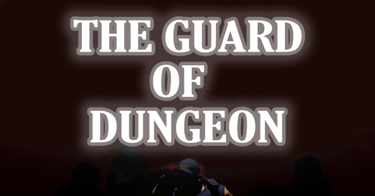 The guard of dungeon (Steam key, Region free) 2019