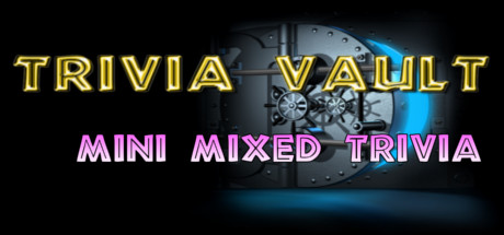 Trivia Vault: Mini Mixed Trivia (Steam key,Region free) 2019