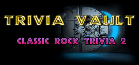 Trivia Vault: Classic Rock Trivia 2 (Steam,Region free) 2019