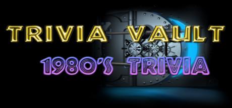 Trivia Vault: 1980's Trivia (Steam key, Region free) 2019