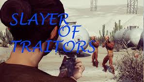 Slayer Of Traitors (Steam key, Region free) 2019