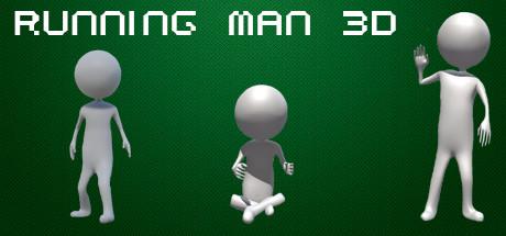 Running Man 3D (Steam key, Region free) 2019