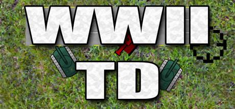 WWII - TD (Steam key, Region free) 2019