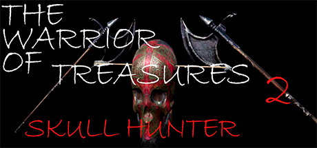 The Warrior Of Treasures 2: Skull Hunter (Steam,Global) 2019