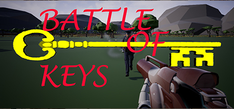 Battle of keys (Steam key, Region free) 2019