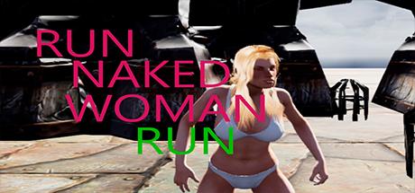 Run Naked Woman Run (Steam key, Region free) 2019